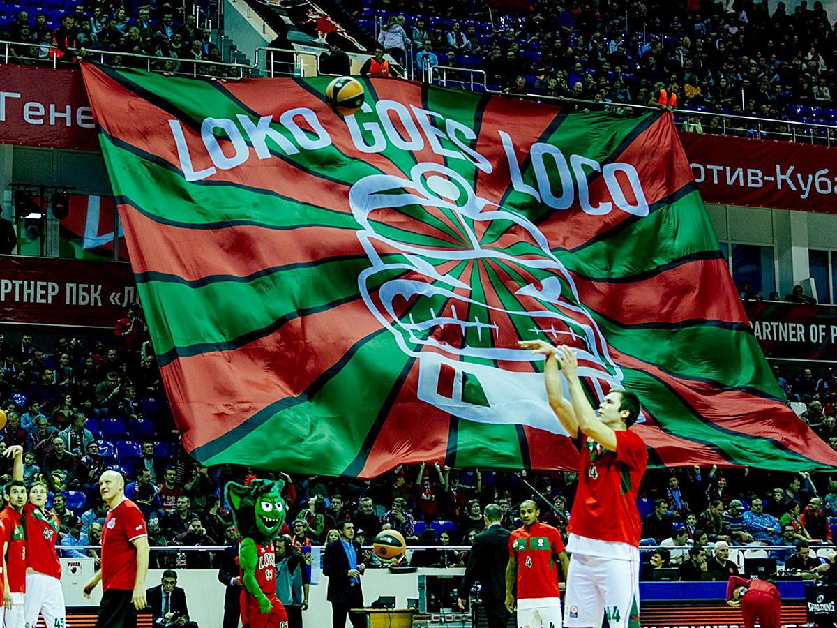 Где сейчас бывшие игроки ПБК «Локомотив-Кубань»
