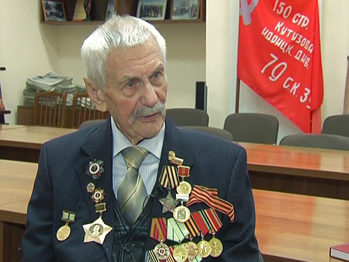 В России отметили 73-летие со дня снятия блокады Ленинграда
