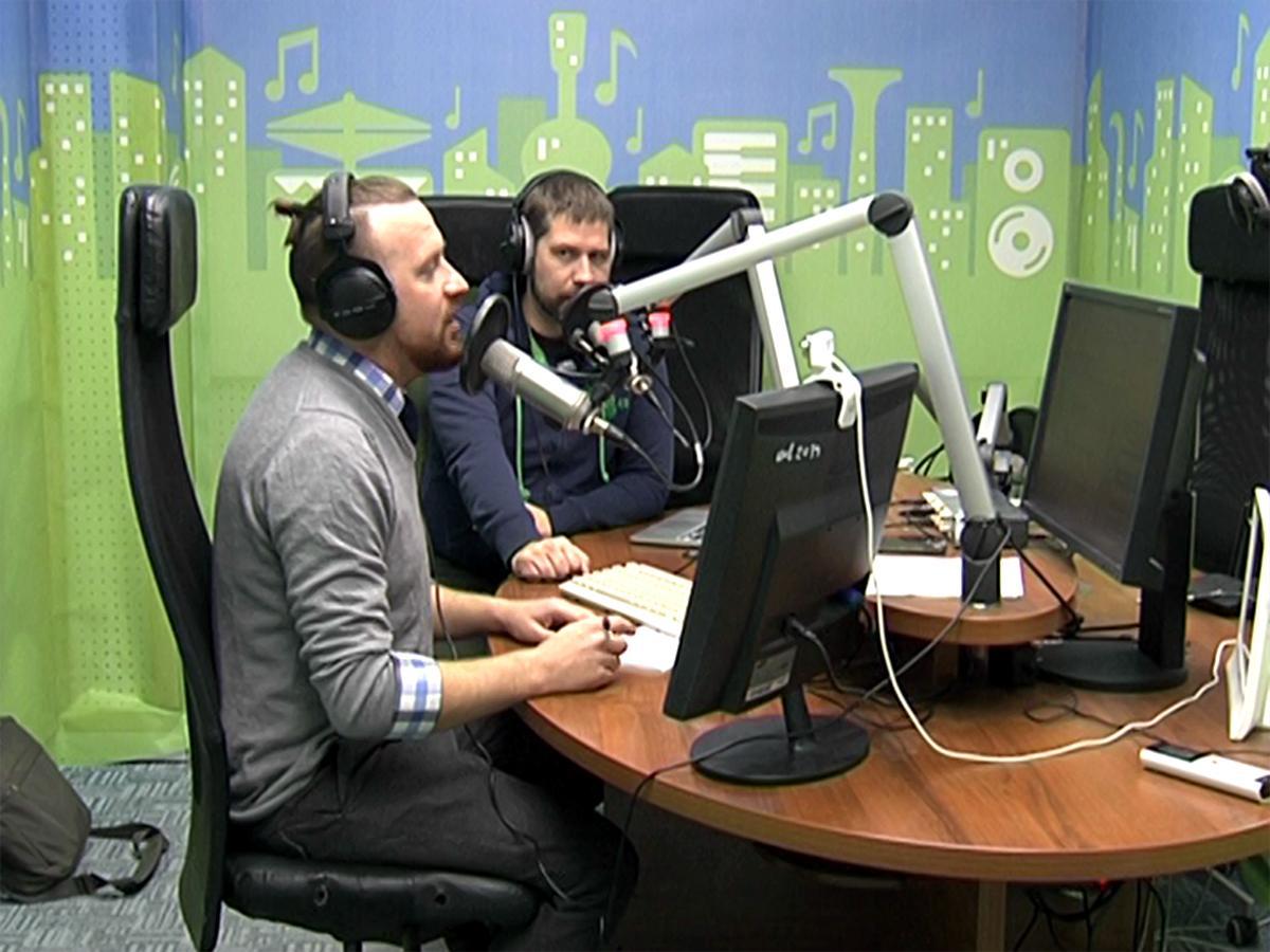 «Первое радио Кубани» отмечает 18-й день рождения