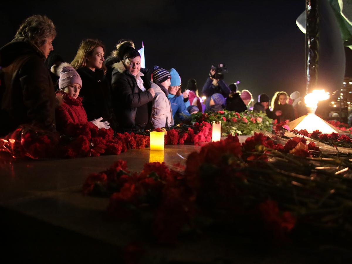 В Новороссийске на акции «Бескозырка» покажут реконструкцию боя на Малой земле