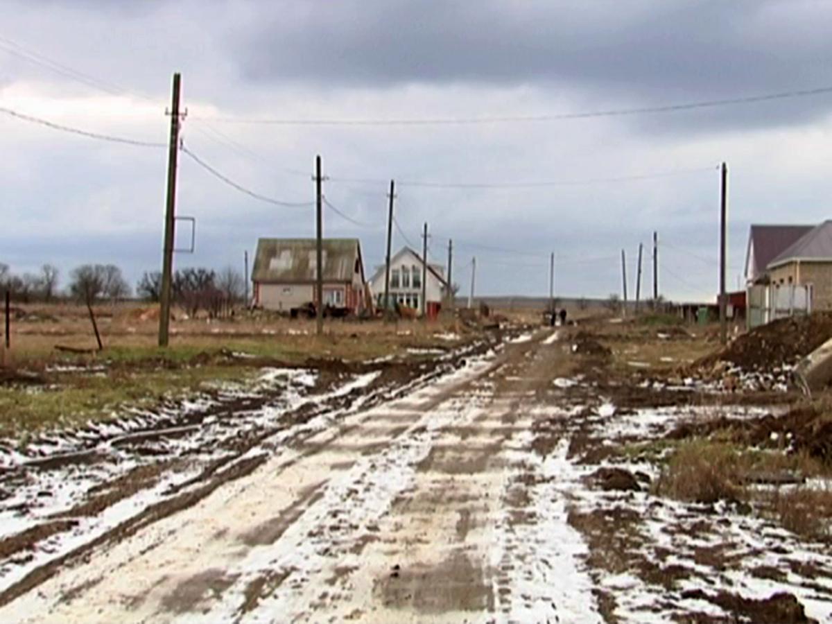 Дороги Темрюкского района проверили по поручению Вениамина Кондратьева