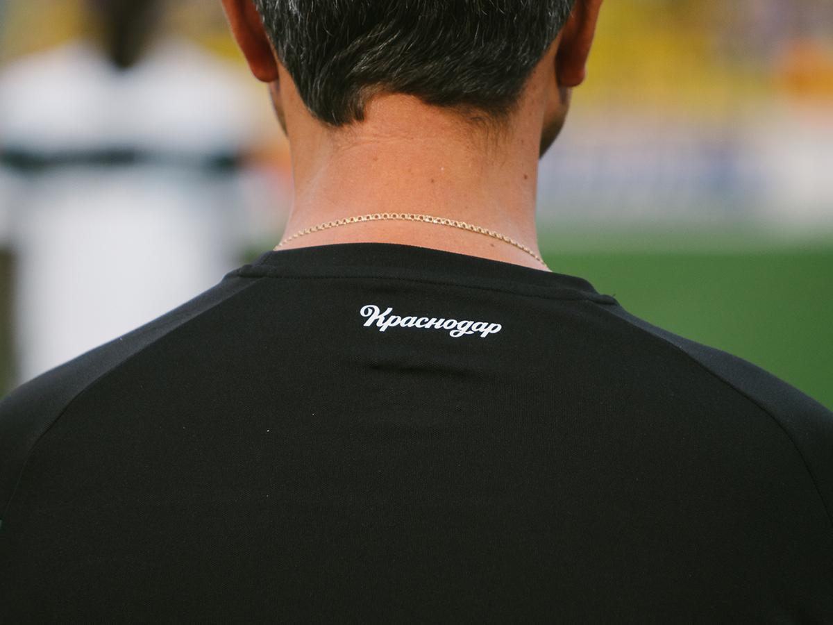 Где сейчас бывшие игроки ФК «Краснодар»