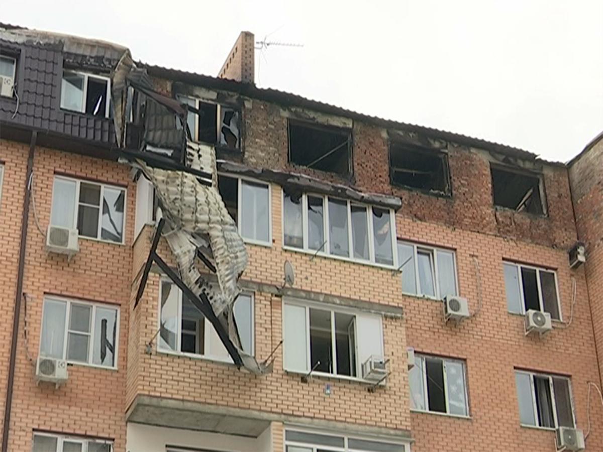 Кто виноват в трагедии на улице Прокофьева в Музыкальном микрорайоне Краснодара