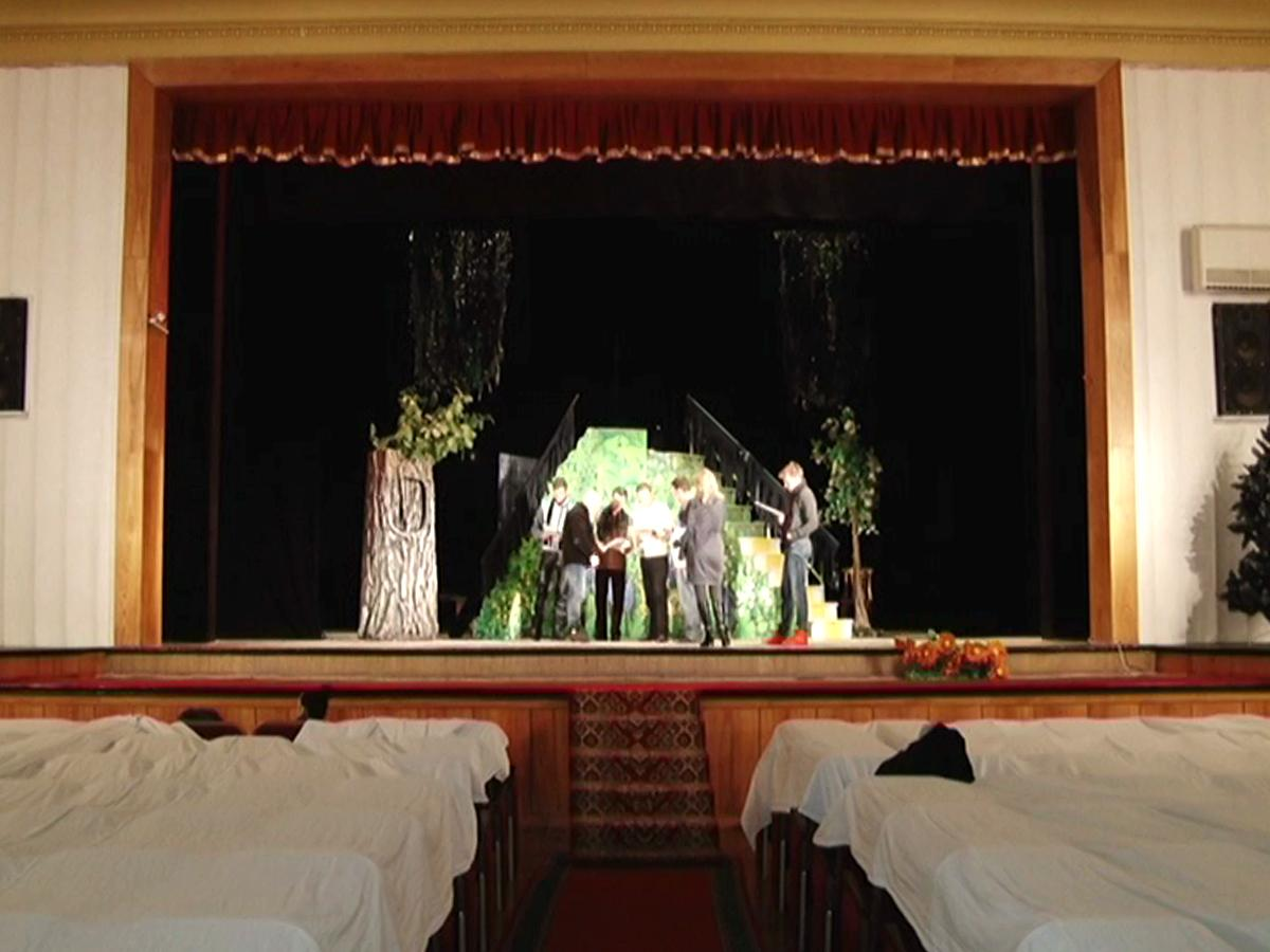 Два кубанских театра получат субсидии на закупку оборудования