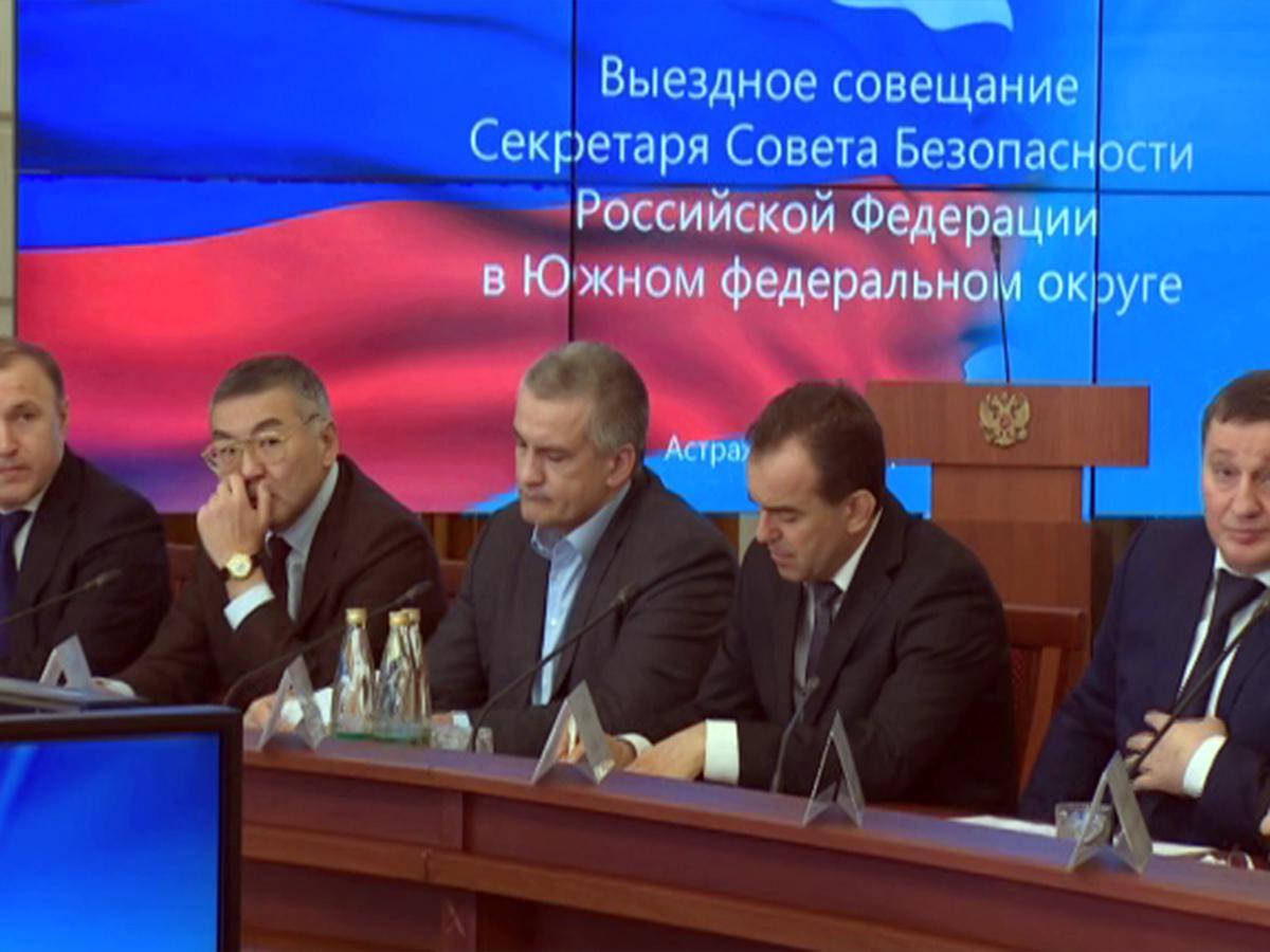 Кондратьев призвал жестко наказывать за подпольную торговлю рыбой и раками