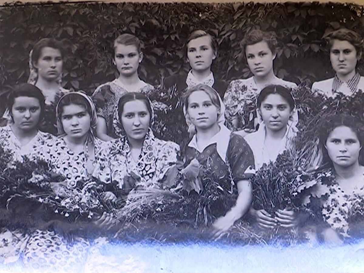 Модельер из Павловской в советское время приучала женщин к стильной одежде