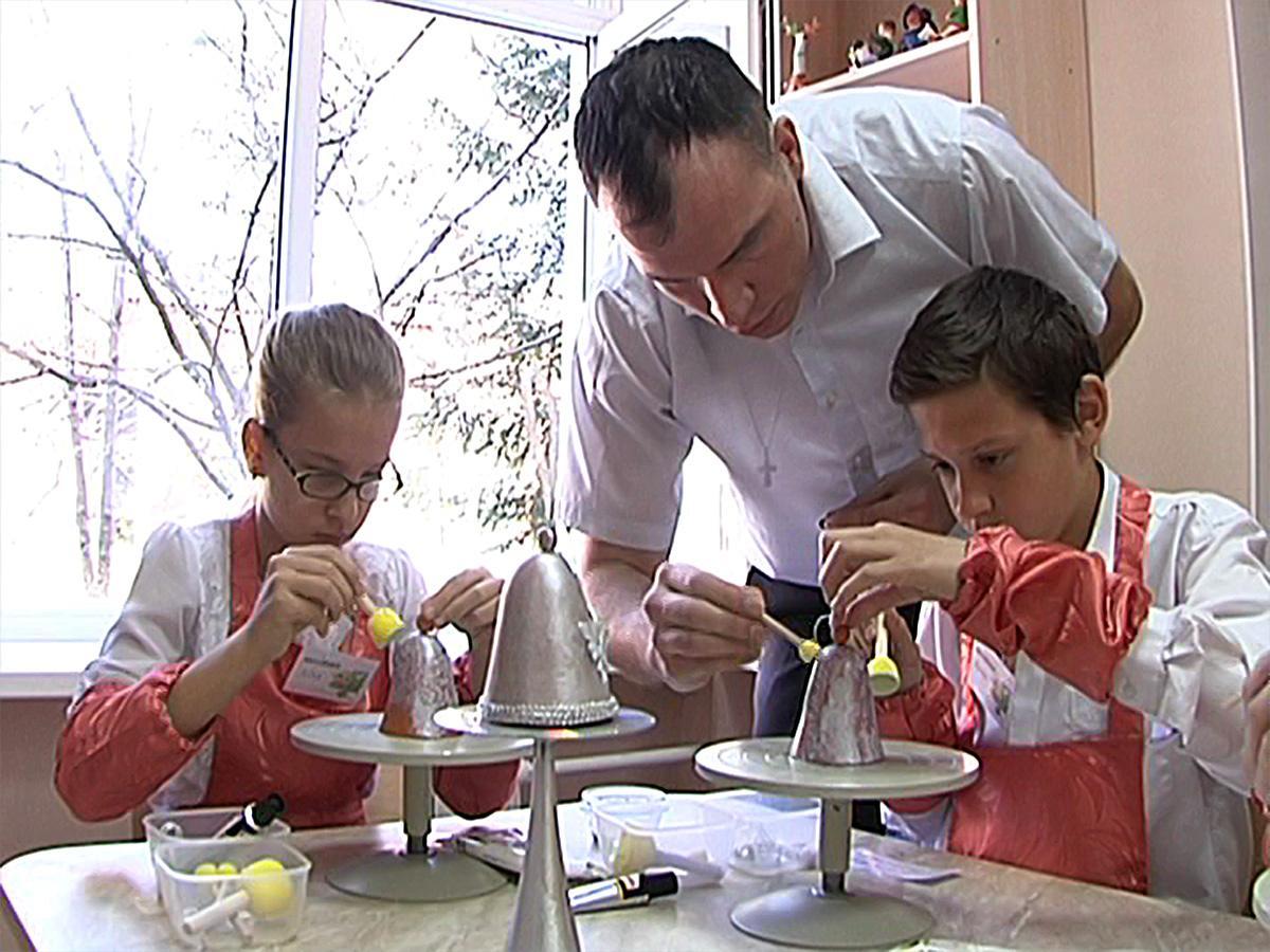 Благотворительный фонд «Край Добра» соберет средства в помощь детям с нарушениями слуха