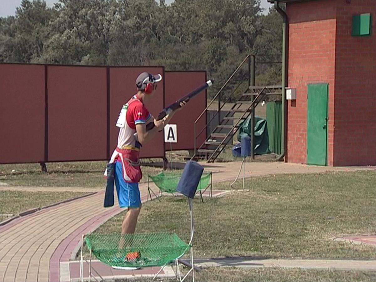 Краснодарцы завоевали две медали на Кубке России по стендовой стрельбе