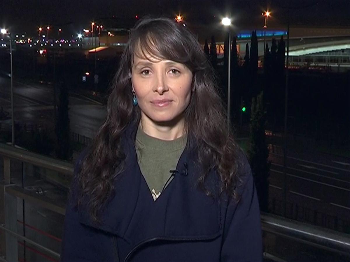 Директор по маркетингу сочинского Skypark Наталья Ивлева рассказала о программе на майские праздники