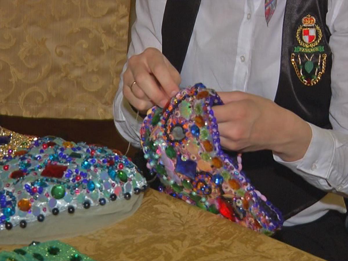 В Сочи шляпы станут главным символом майского карнавала