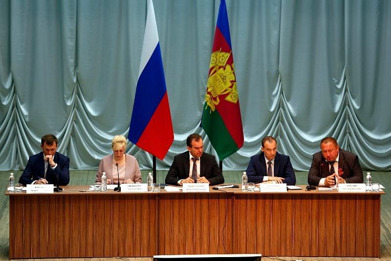 Кондратьев: Кубань никогда не была и не будет украинской