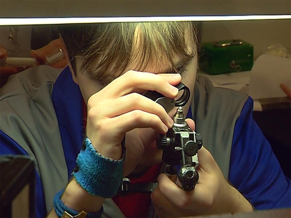В чемпионате WorldSkills Russia в Краснодаре примут участие огранщики алмазов