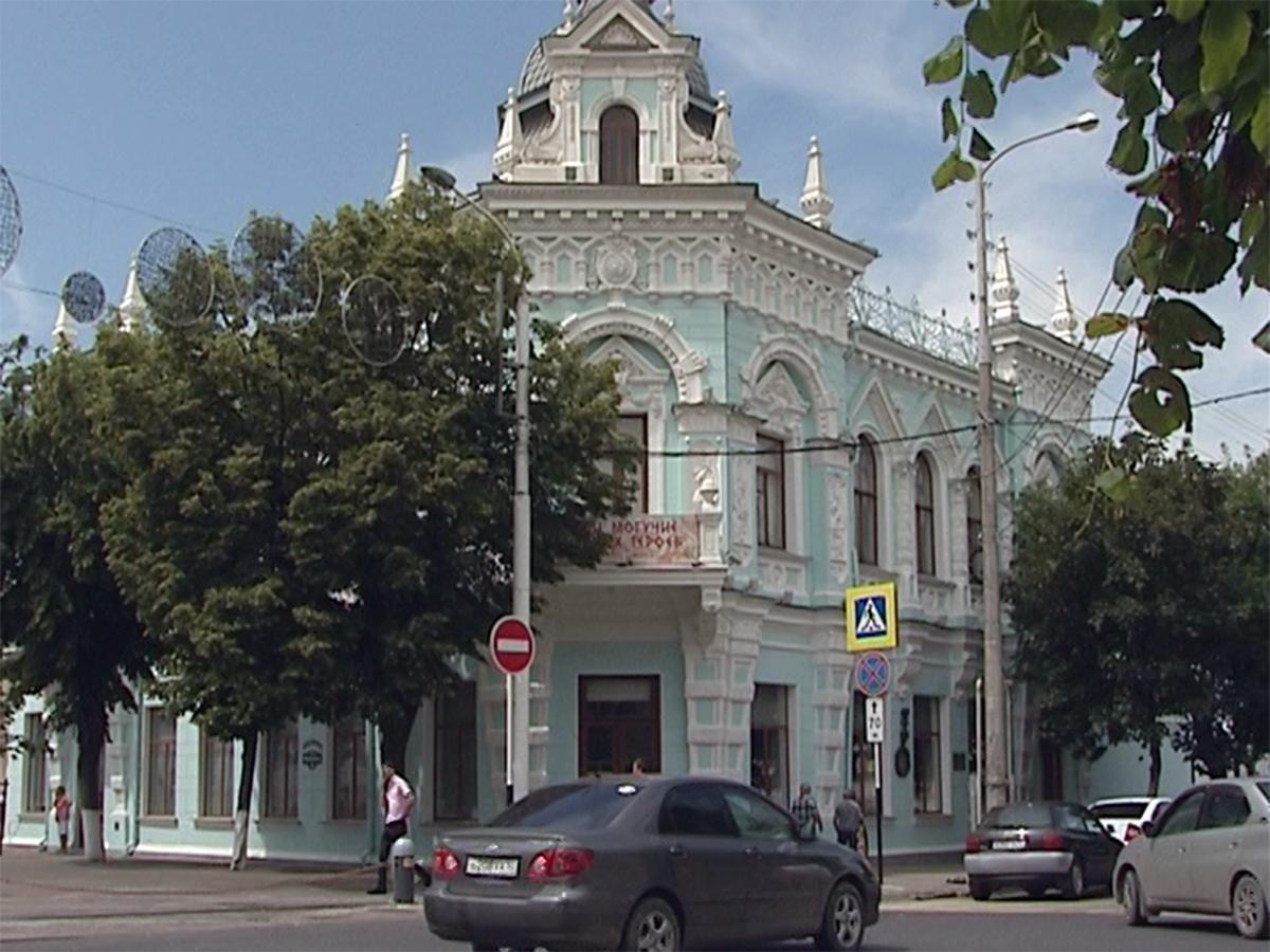 Со дня рождения основателя художественного музея Федора Коваленко исполнился 151 год