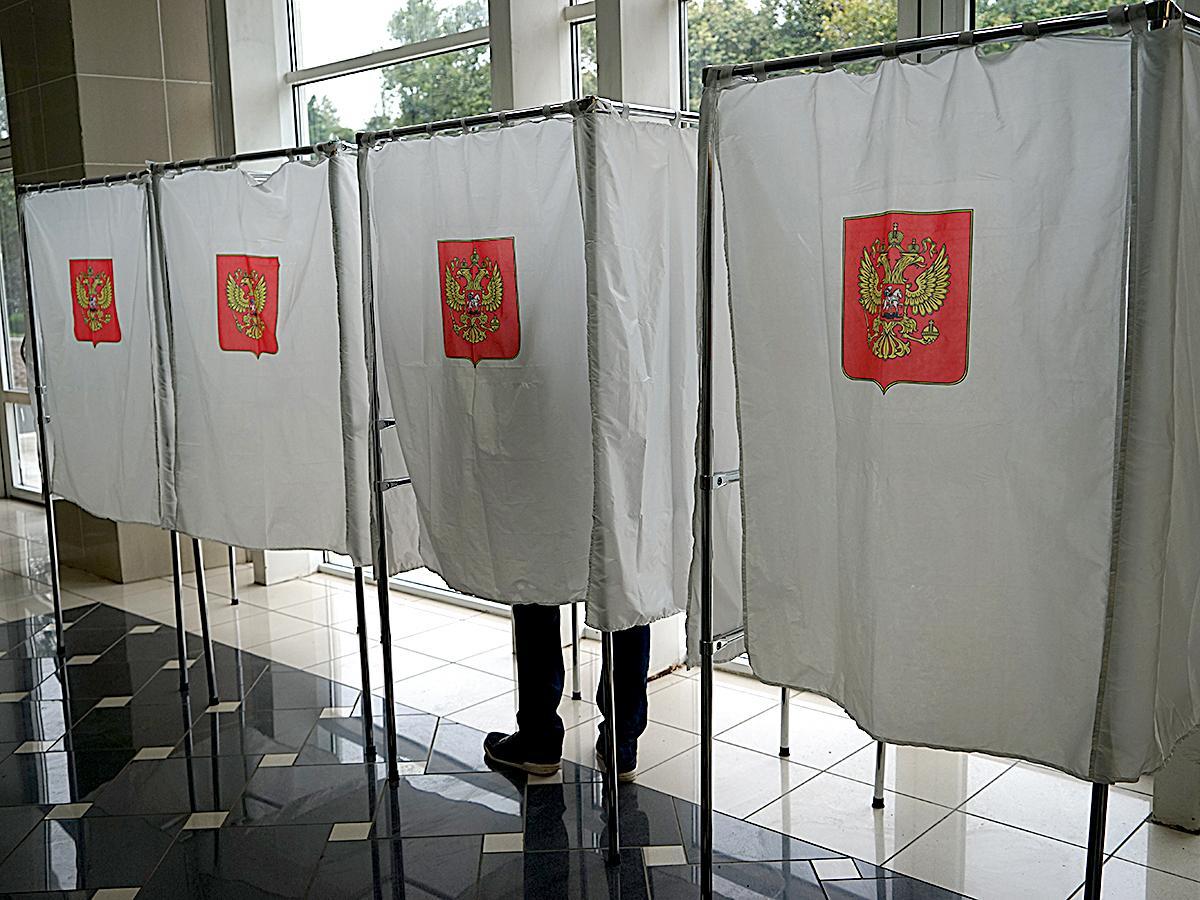 На Кубани в праймериз «Единой России» приняли участие более 200 человек