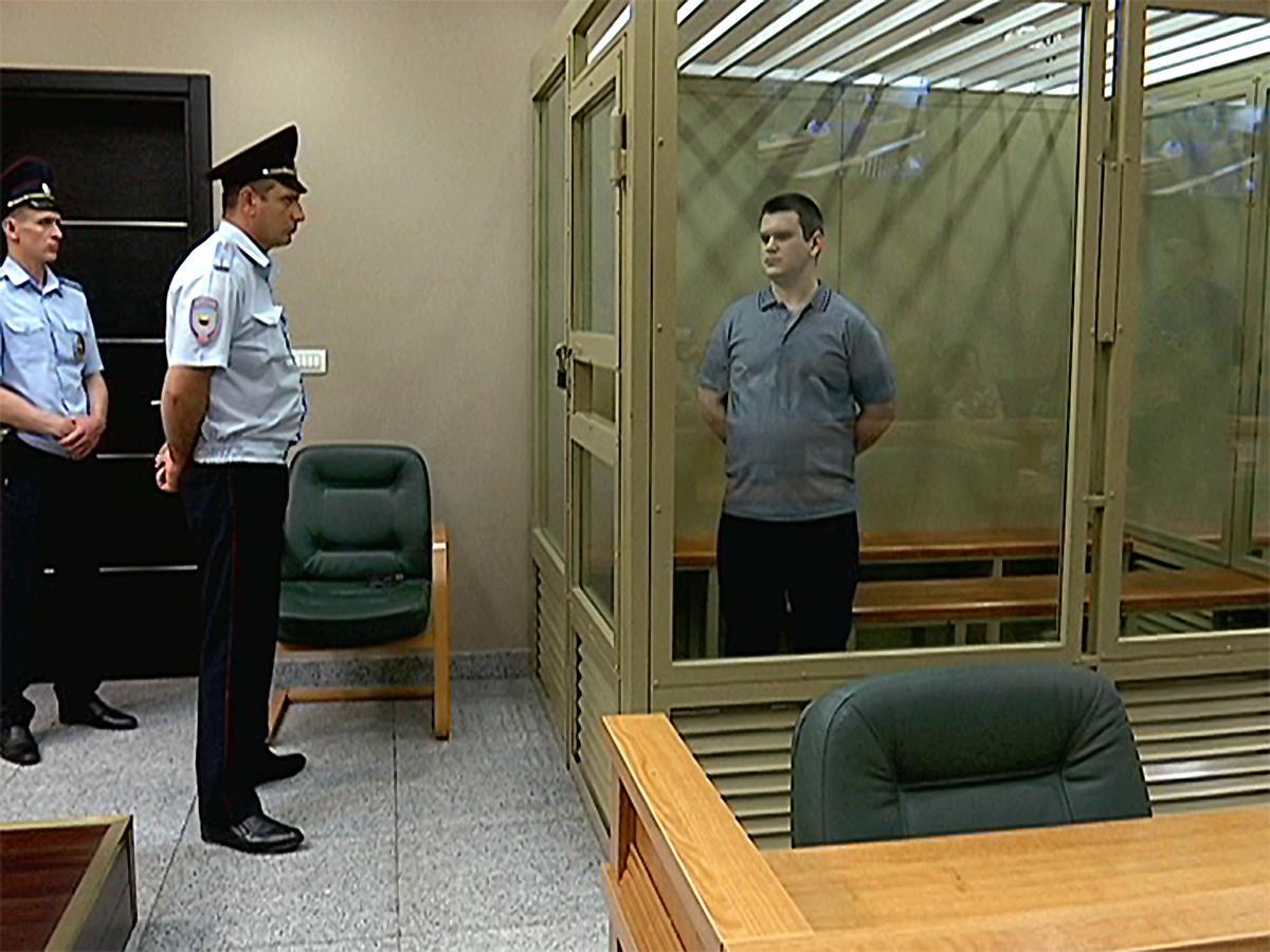 Подробности из зала суда: Сорокоумова приговорили к 23 годам лишения свободы