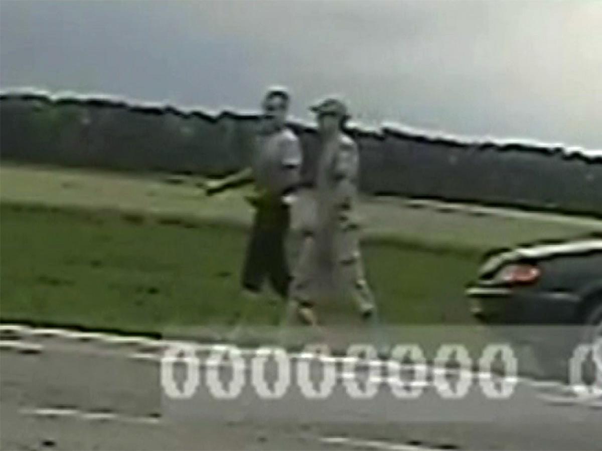 В Темрюкском районе клиент с ножом напал на водителя такси