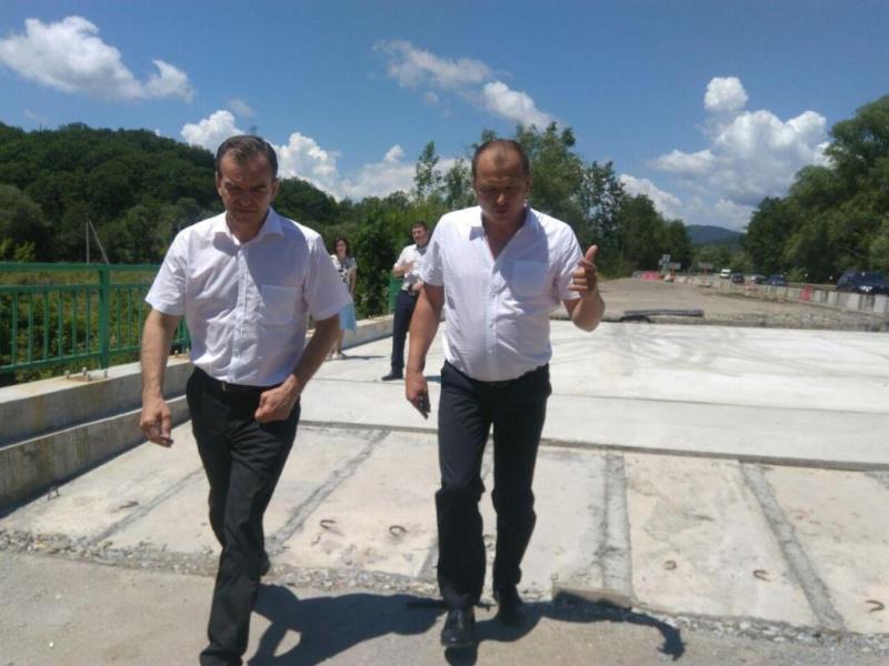 «Автодор» не выполнил в срок ремонт участка трассы М4 «Дон» к Черноморскому побережью