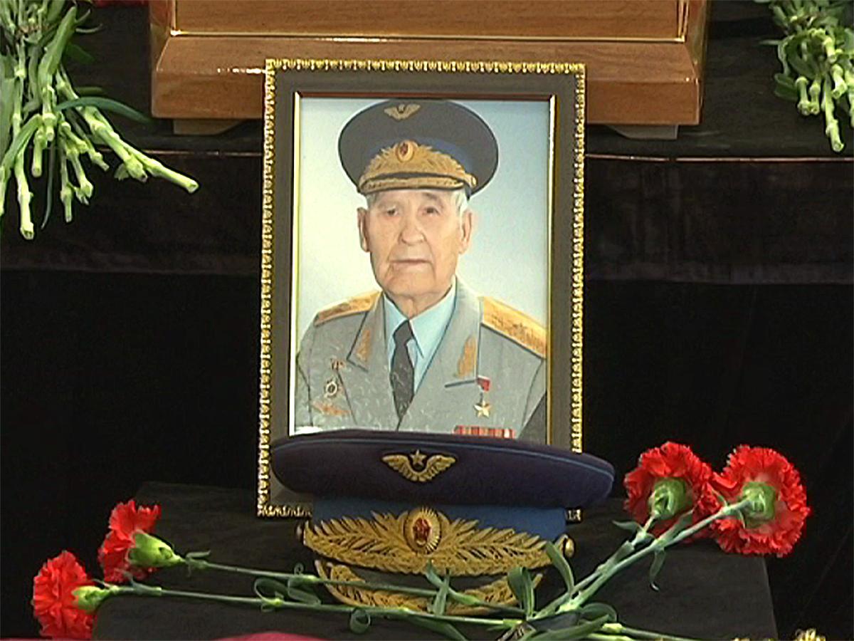 Проститься с Николаем Жуганом пришли тысячи краснодарцев