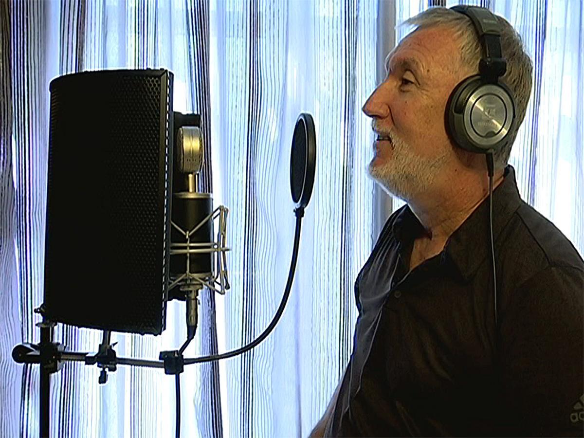 Кубанский композитор со своей командой напишет песни к 80-летию Краснодарского края