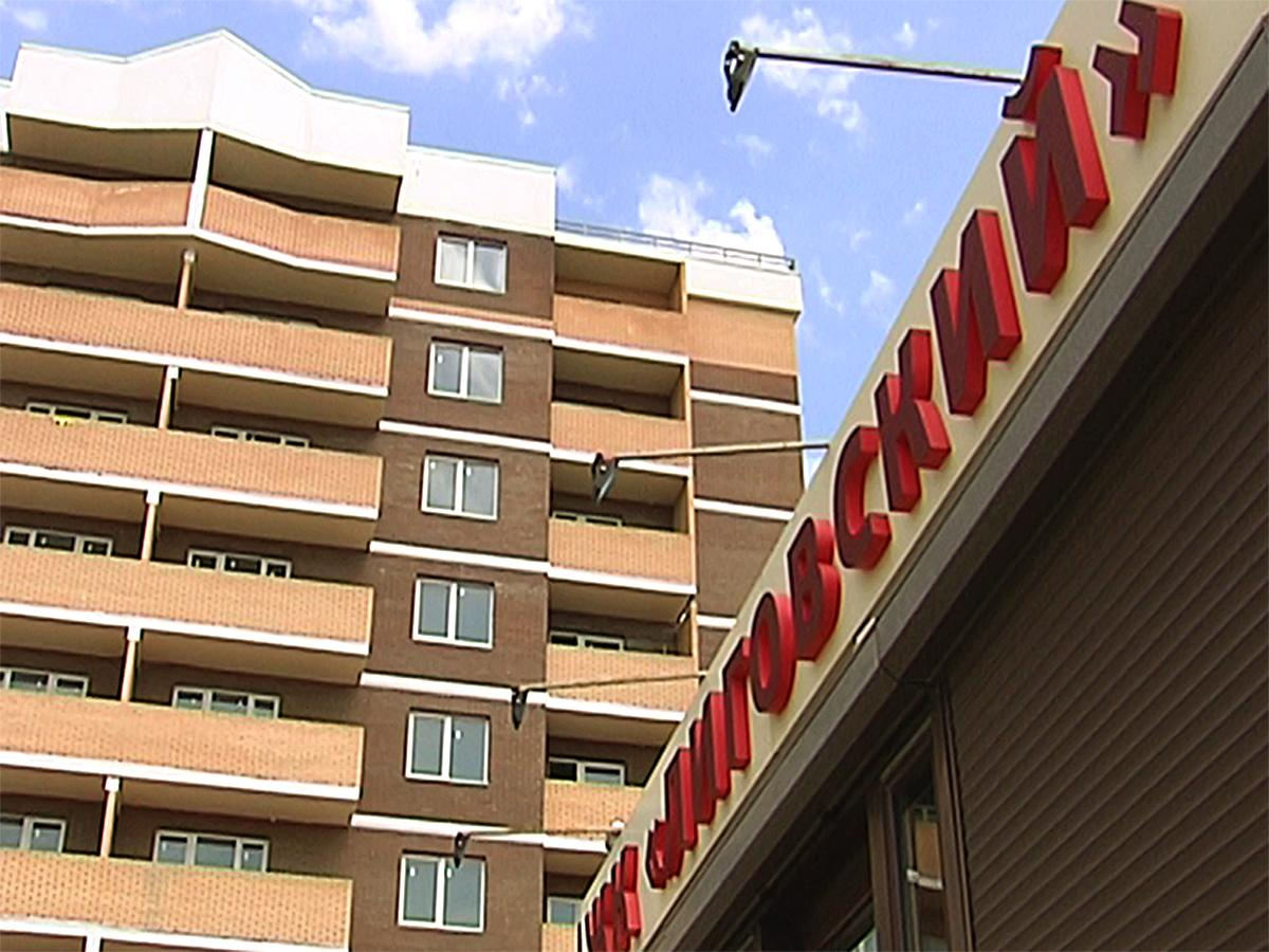 Кубань заняла второе место по вводу жилья в России в 2017 году