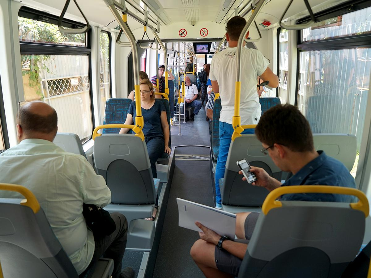 Краснодарский край сохраняет льготы на проезд в полном объеме