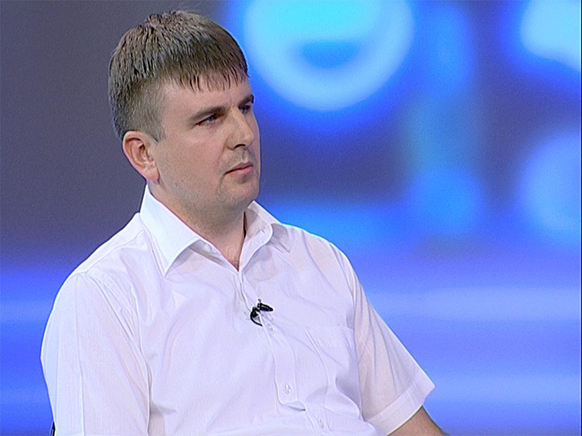 Руководитель госветуправления Кубани Роман Кривонос: с начала года мы провели 50 тыс. исследований