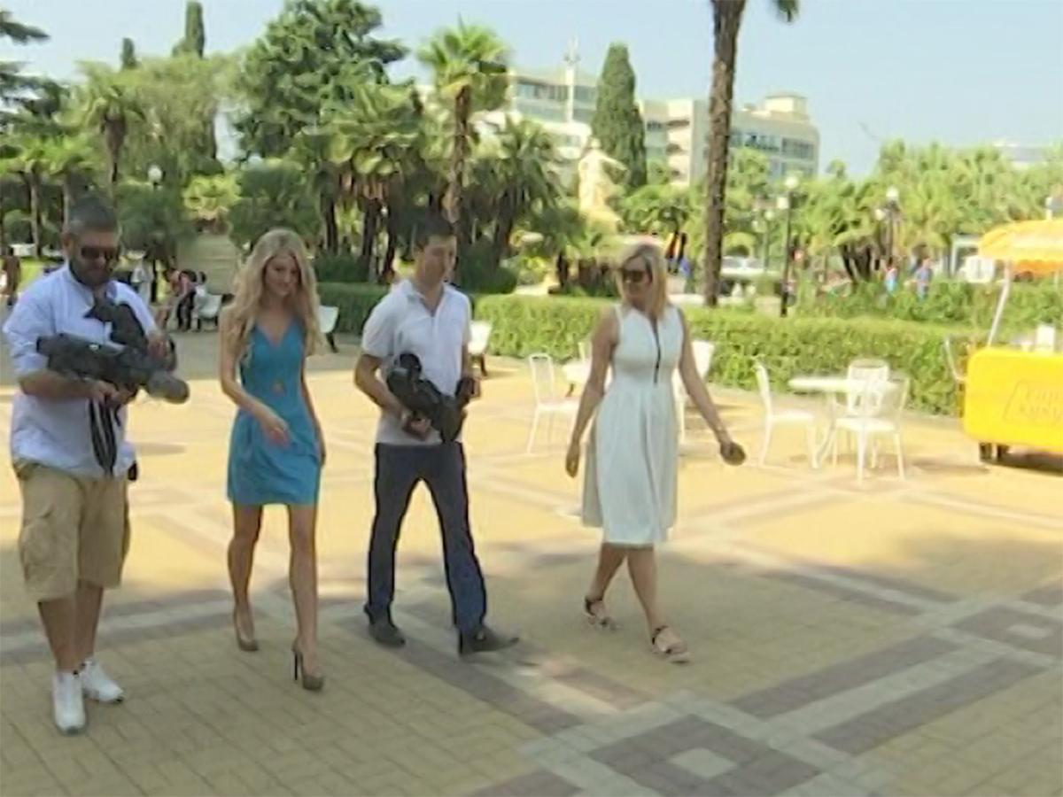 На телеканале «Кубань 24» стартует новый сезон «Море откровений»