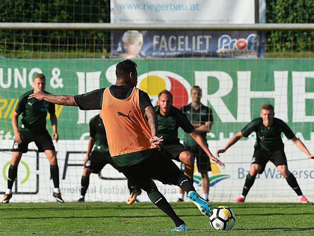 Как ФК «Краснодар» и «Црвена Звезда» готовятся к плей-офф Лиги Европы