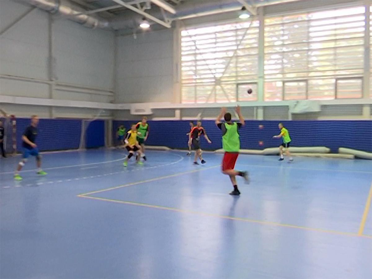 В Краснодаре разыграют Суперкубок России по гандболу