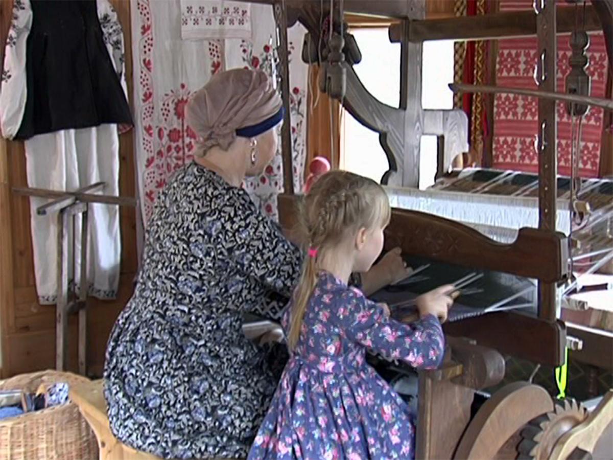 Супруги из Апшеронского района победили во Всероссийском конкурсе «Семья года»