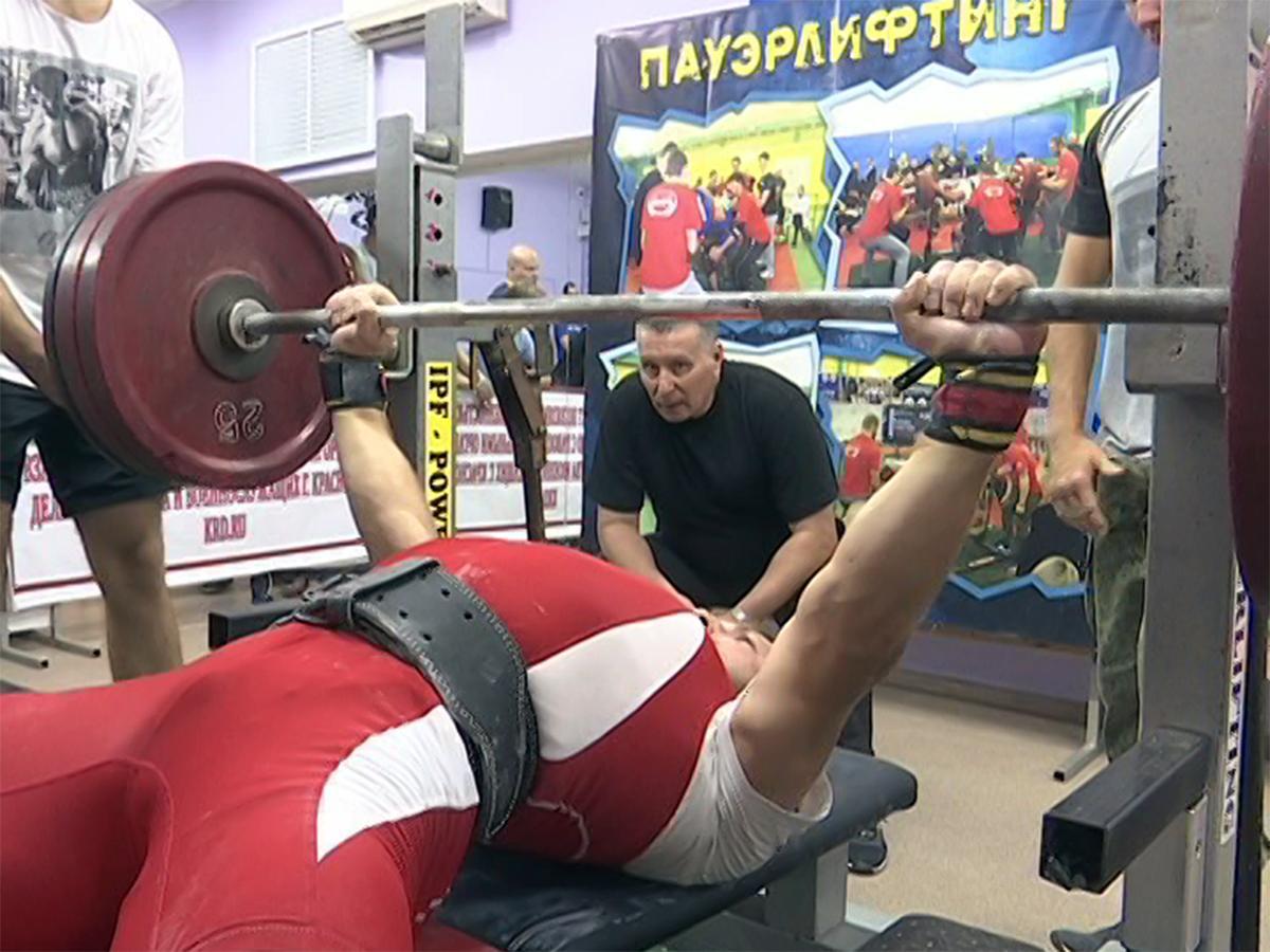 Победители турнира Краснодарского края по пауэрлифтингу рассказали об этом виде спорта