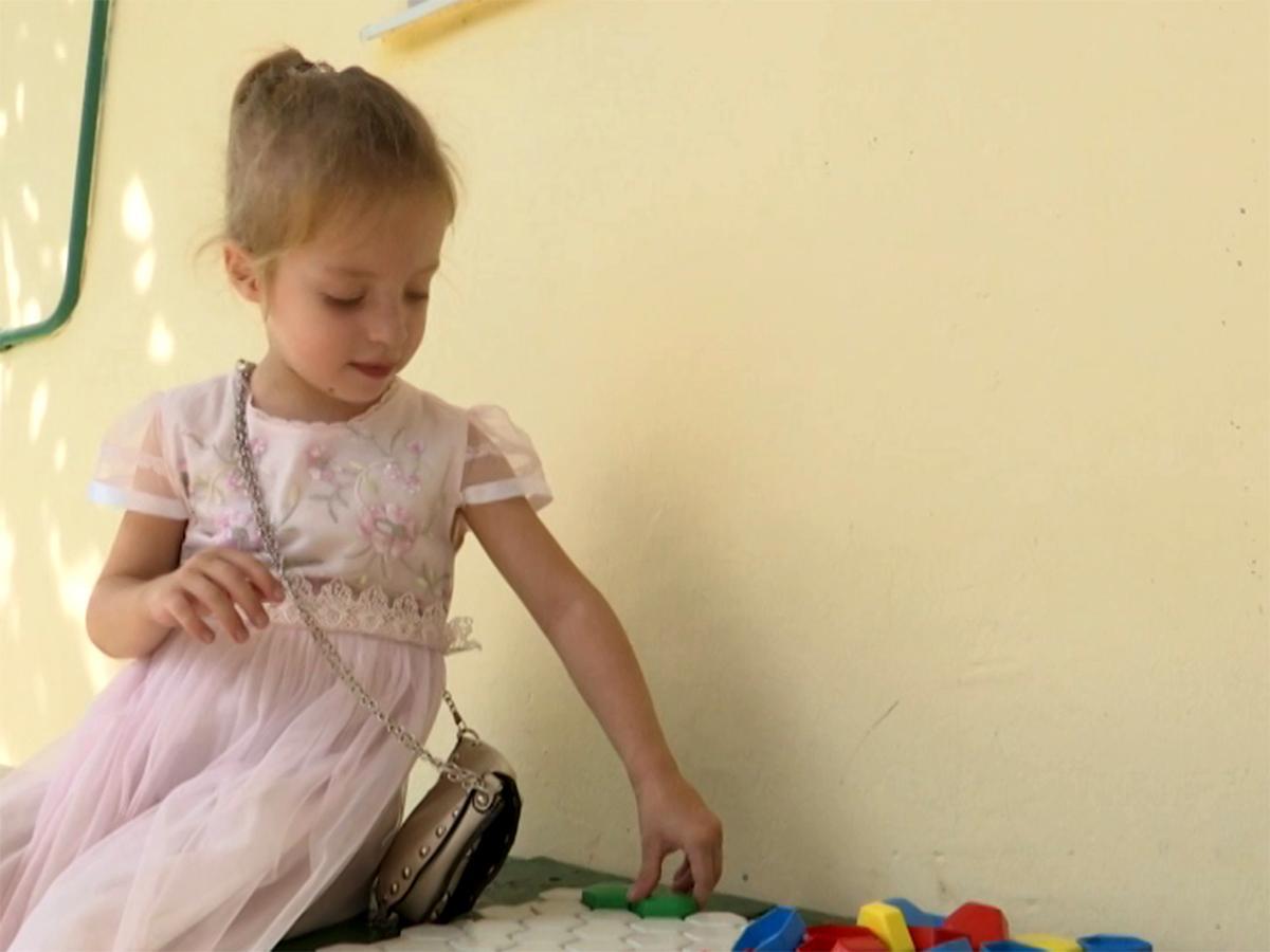 «Край Добра» собрал средства для мальчика с онкологией и девочки с пороком сердца