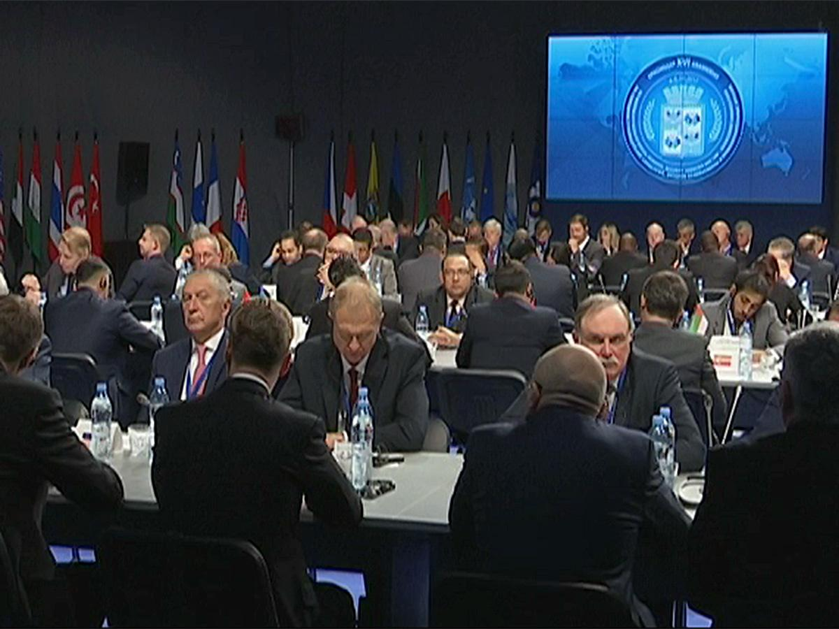 Спецслужбы из 74 стран в Краснодаре обсудили борьбу с мировым терроризмом