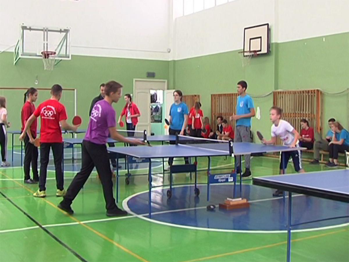 Участники Кубка губернатора по настольному теннису рассказали о соревнованиях