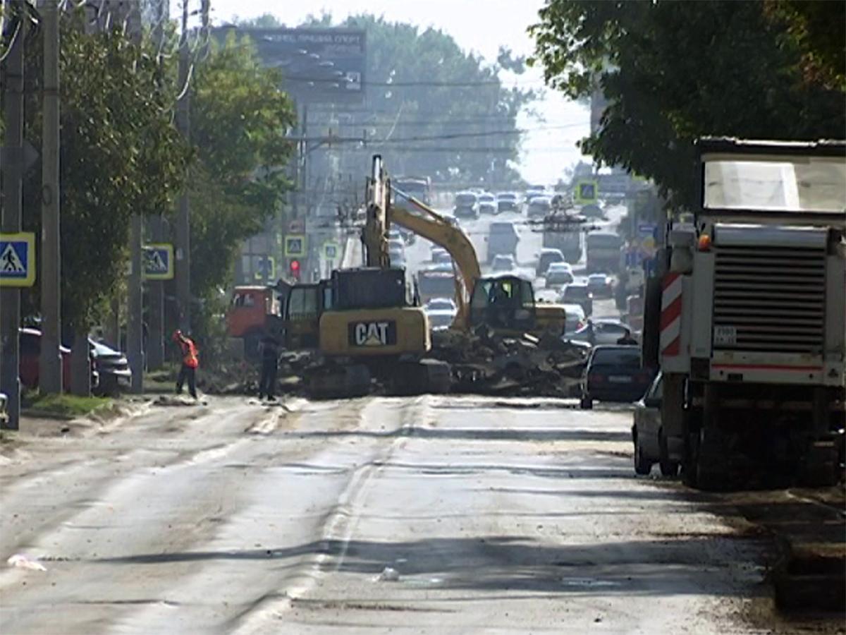 В Краснодаре общественники проанализировали ситуацию на дорогах после закрытия улицы Тургенева
