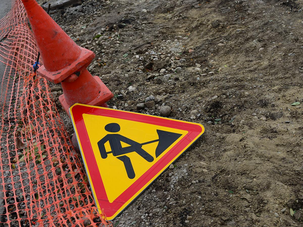 Как продвигается ремонт дорог в Краснодаре