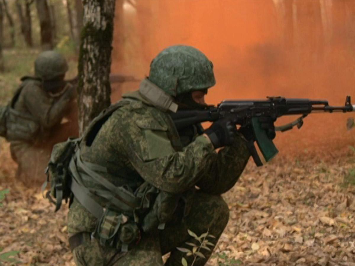На Кубани бойцы подразделений спецназа отмечают профессиональный праздник
