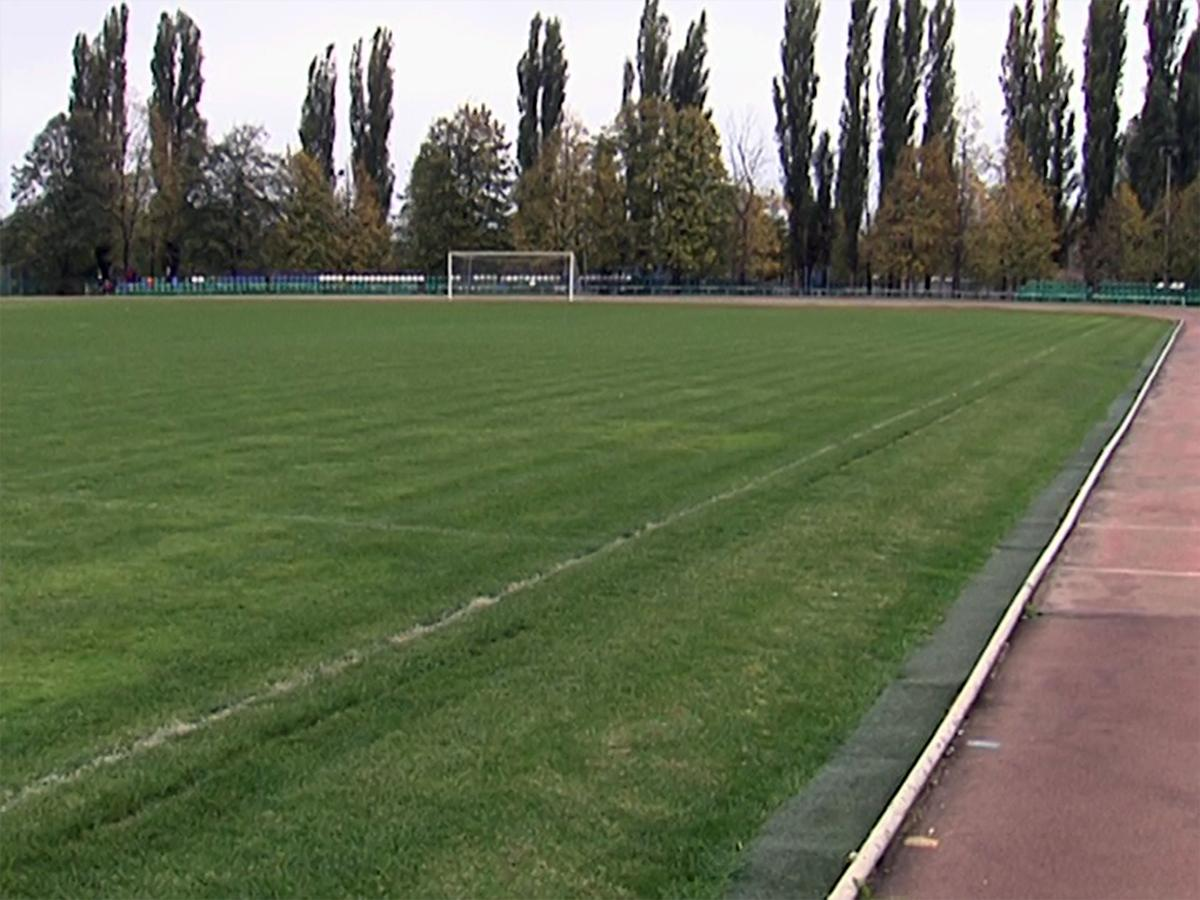 В Краснодаре проведут масштабную реконструкцию стадиона «Труд»
