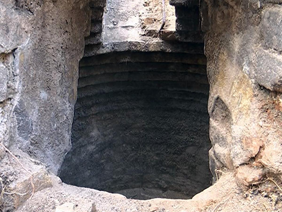 Историки выдвинули две версии происхождения подземного колодца в Ейске
