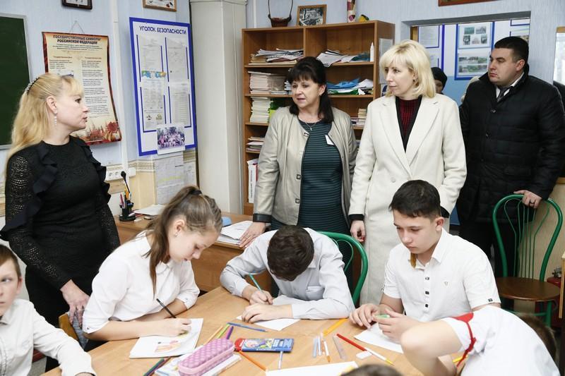 В поселке Пригородном Краснодара построят филиал школы № 81