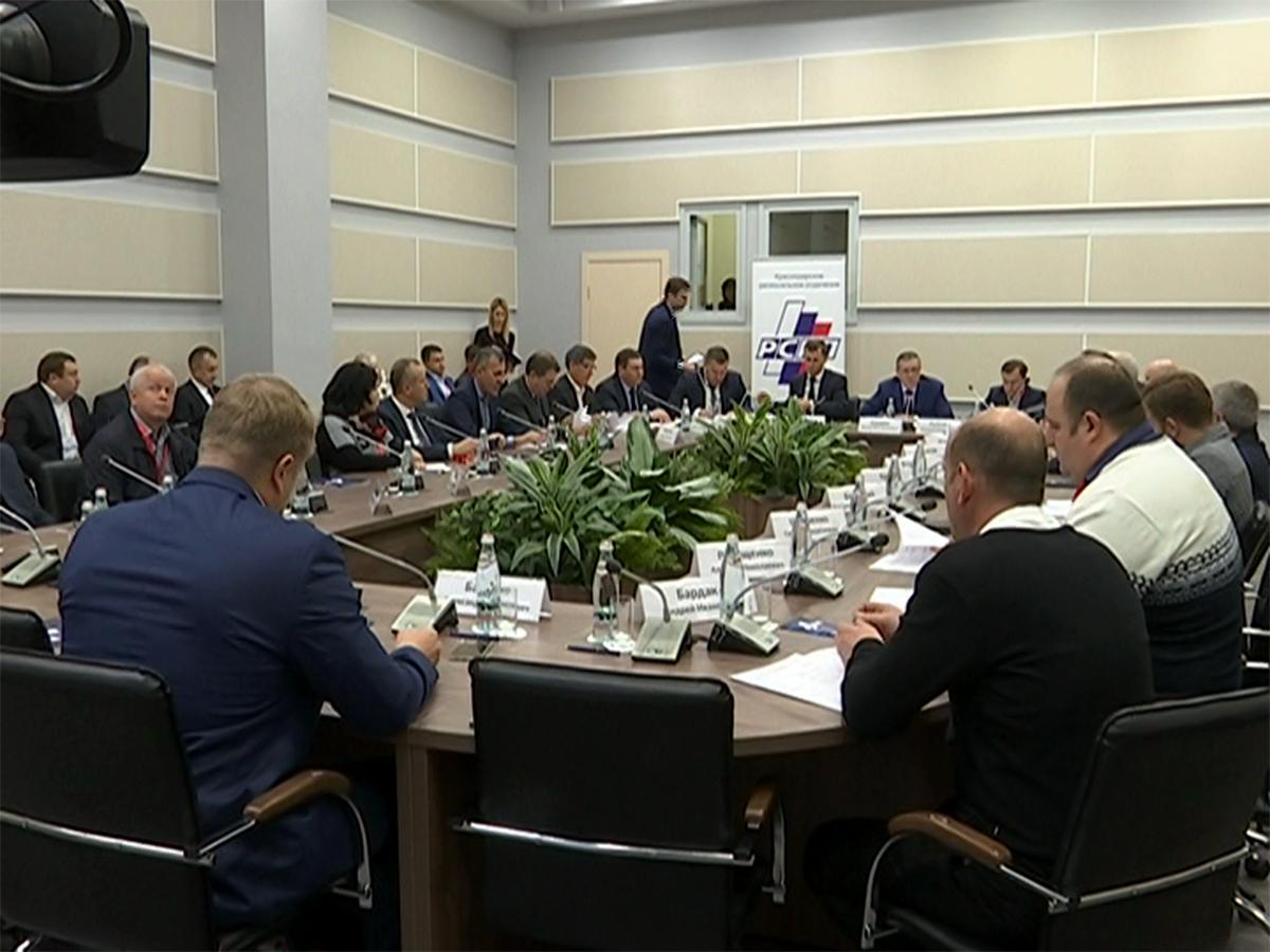 На Кубани введут новые программы государственной поддержки аграриев