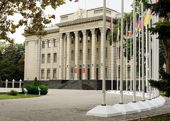 В 2018 году 70% бюджета Краснодарского края пойдут на социальную сферу