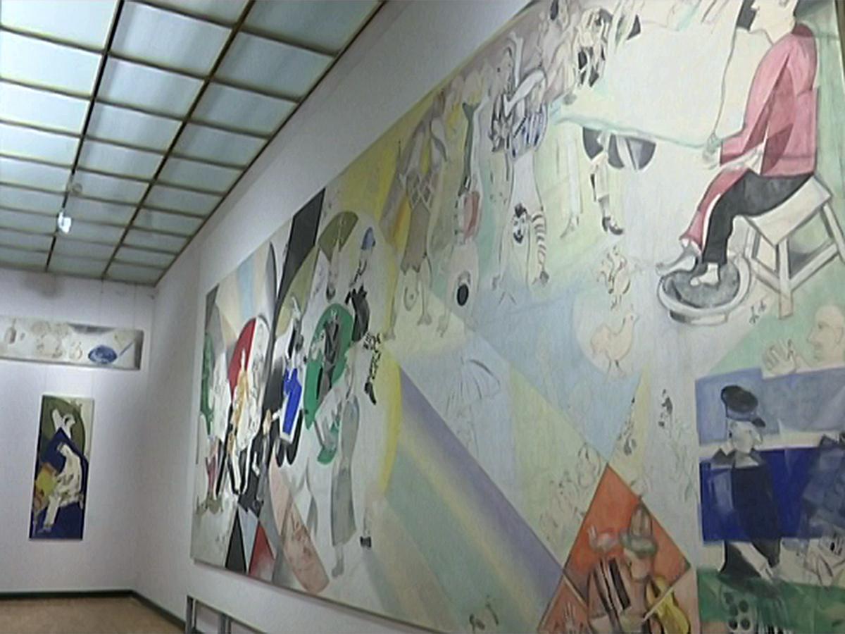 МТС и Третьяковская галерея начали конкурс для школьников «Поколение М»