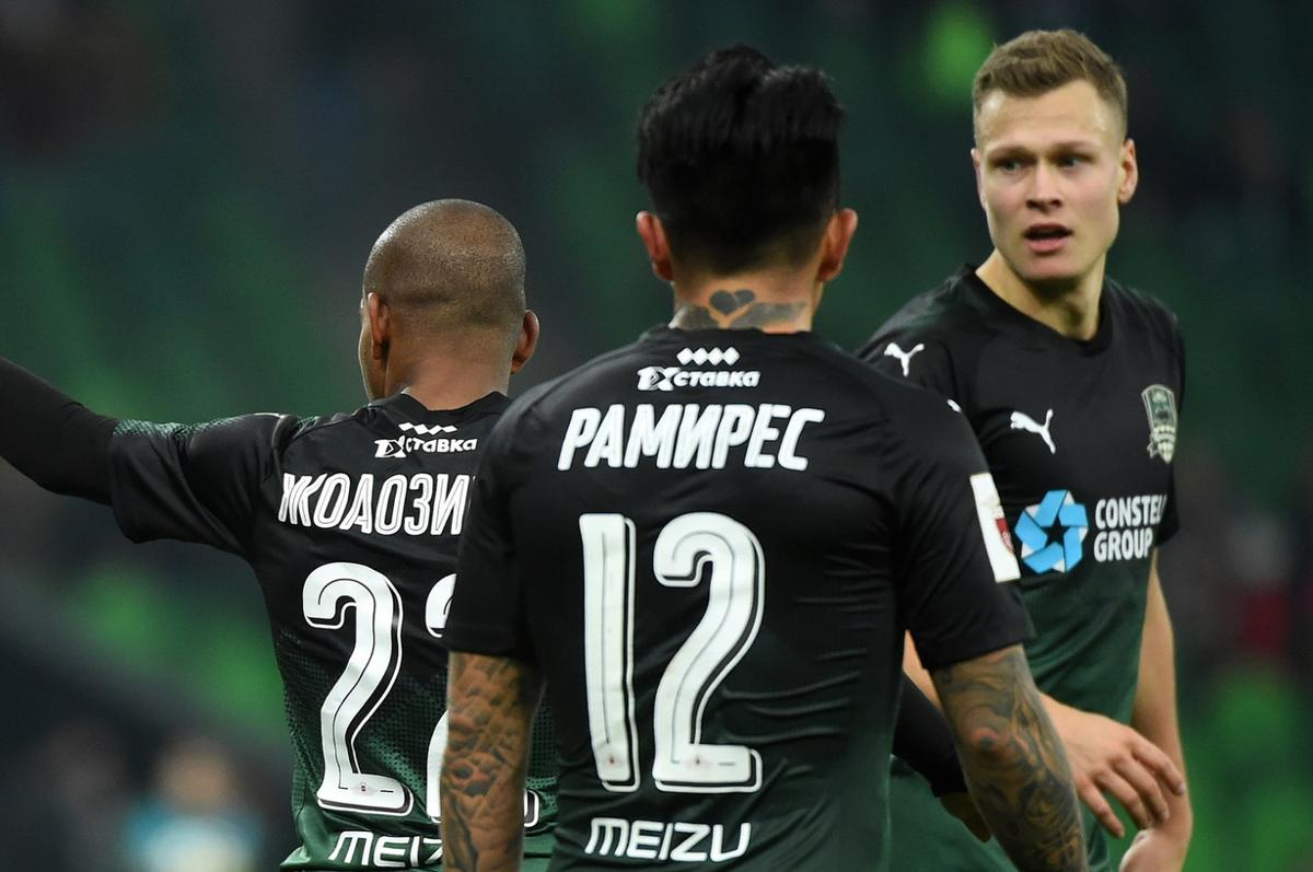 Факты о сопернике молодежки «Краснодара» в Лиге чемпионов