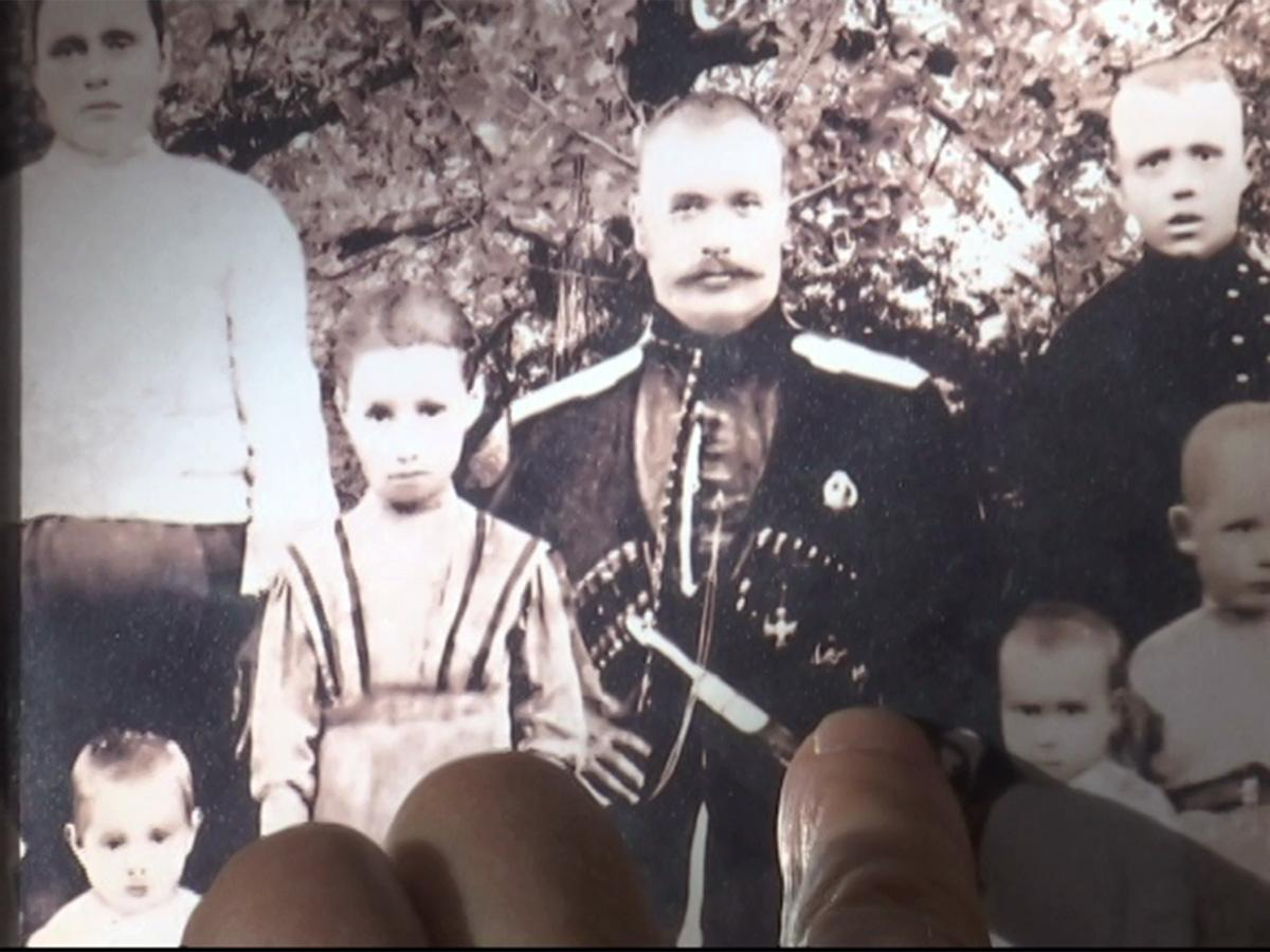 В Ленинградском районе внук георгиевского кавалера узнал о судьбе деда благодаря фотографии