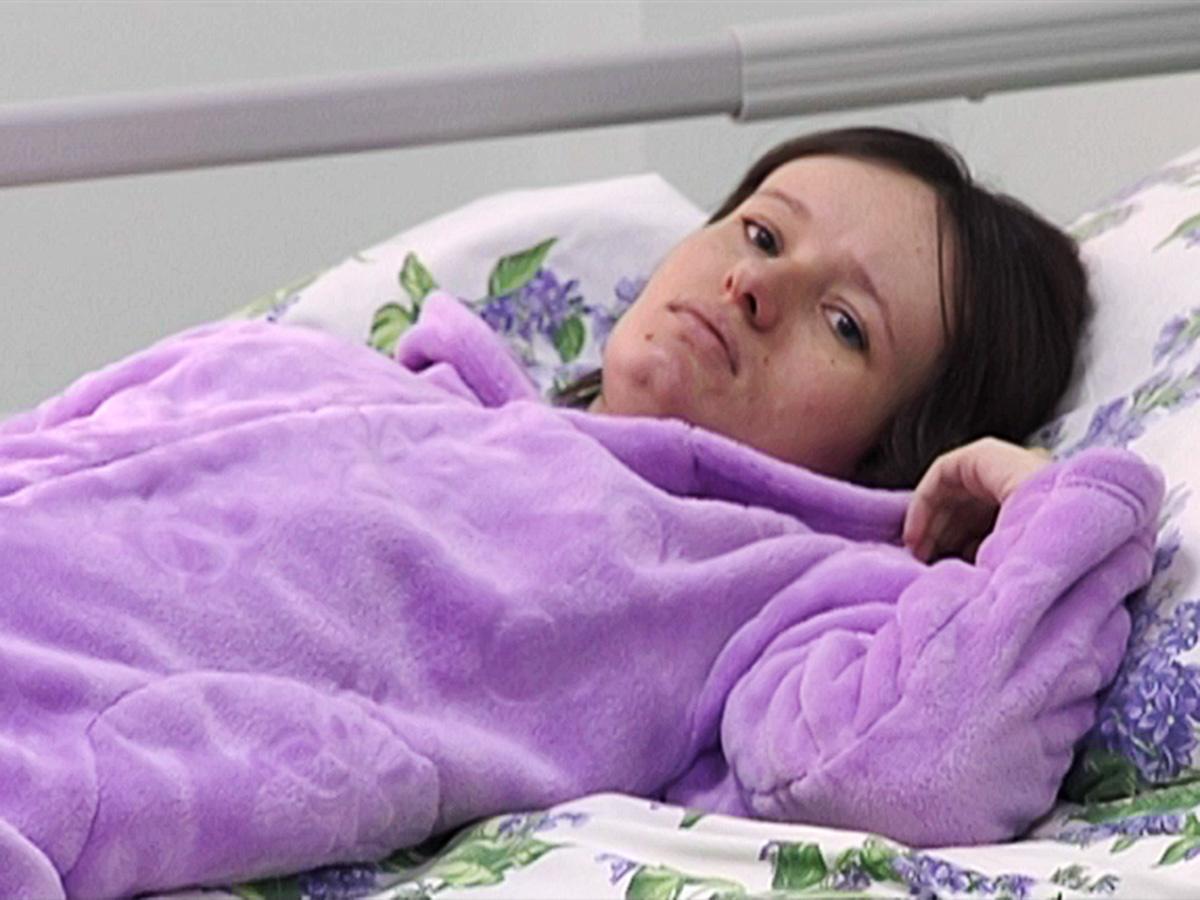 Врач ККБ № 1 прооперировал пациентку, от которой отказались клиники