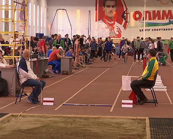 Как в Славянске-на-Кубани проходит первенство края по легкой атлетике