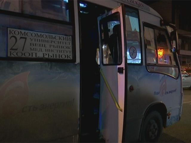 Краснодарцы и водители автобусов рассказали об отмене 27-го маршрута