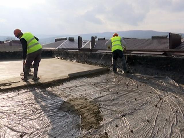 В Горячем Ключе приступили к ремонту аварийной многоэтажки