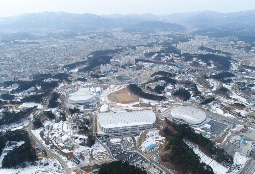 Кто представит Кубань на Олимпиаде в Пхенчхане